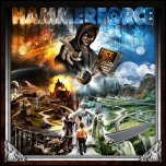 Hammerforce - 'The Weed' (2009)