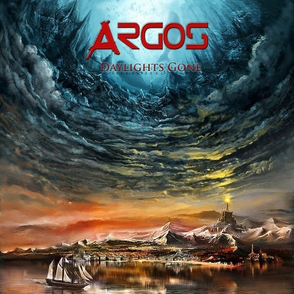 ARGOS - Daylights Gone (EP, 2014)
