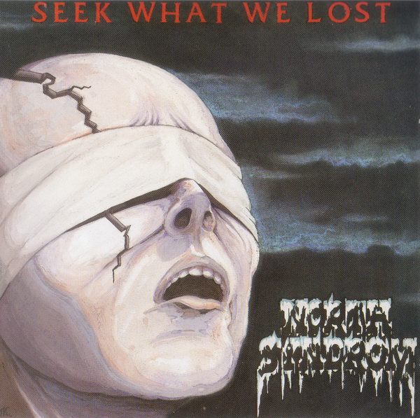 NORTH SYNDROM Seek What We Lost 1994